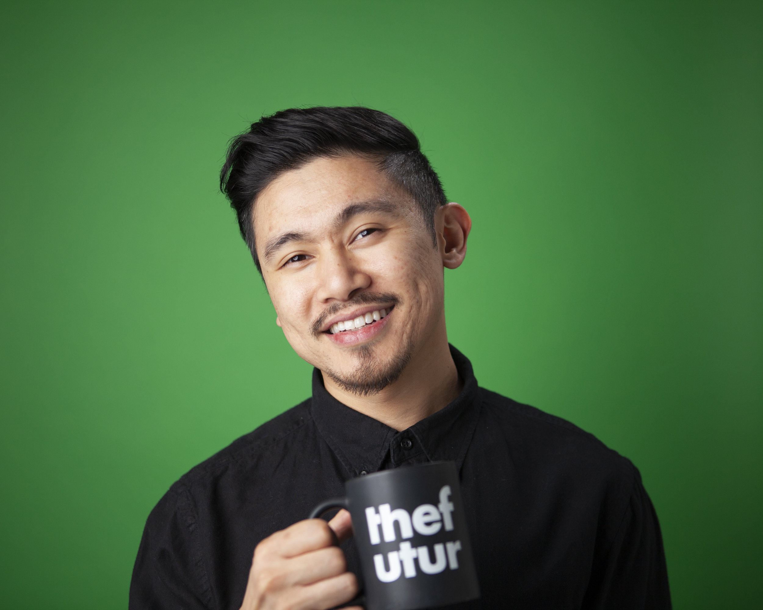 Hello, I'm Matthew Encina. A content creator, educator, and creative director. - Of course, there's so much more to me than just a few fancy titles. Scroll down and get to know me.