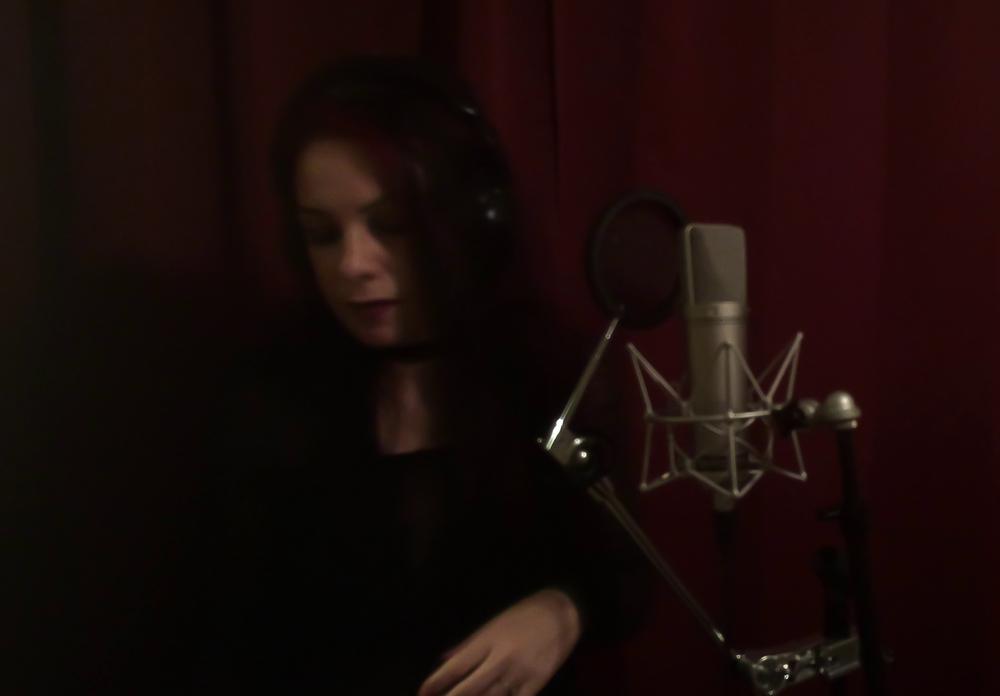 HeadShy - Lisa Lipkin
