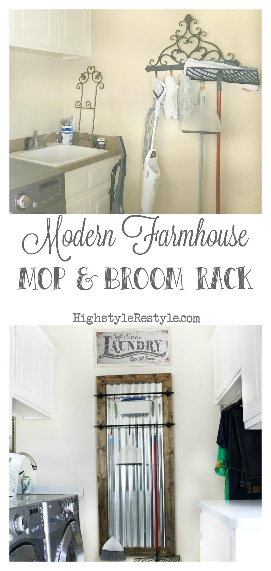 Modern Farmhouse Mop Broom Rack.jpg