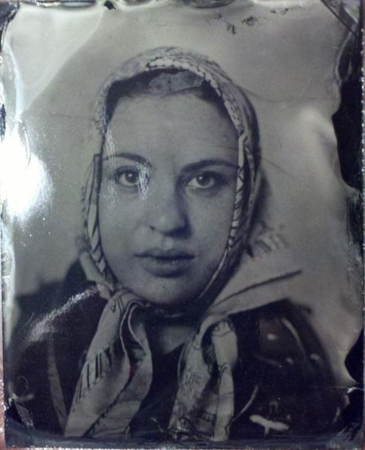 Chana Leah Schpinna, Russian Jewish Immigrant