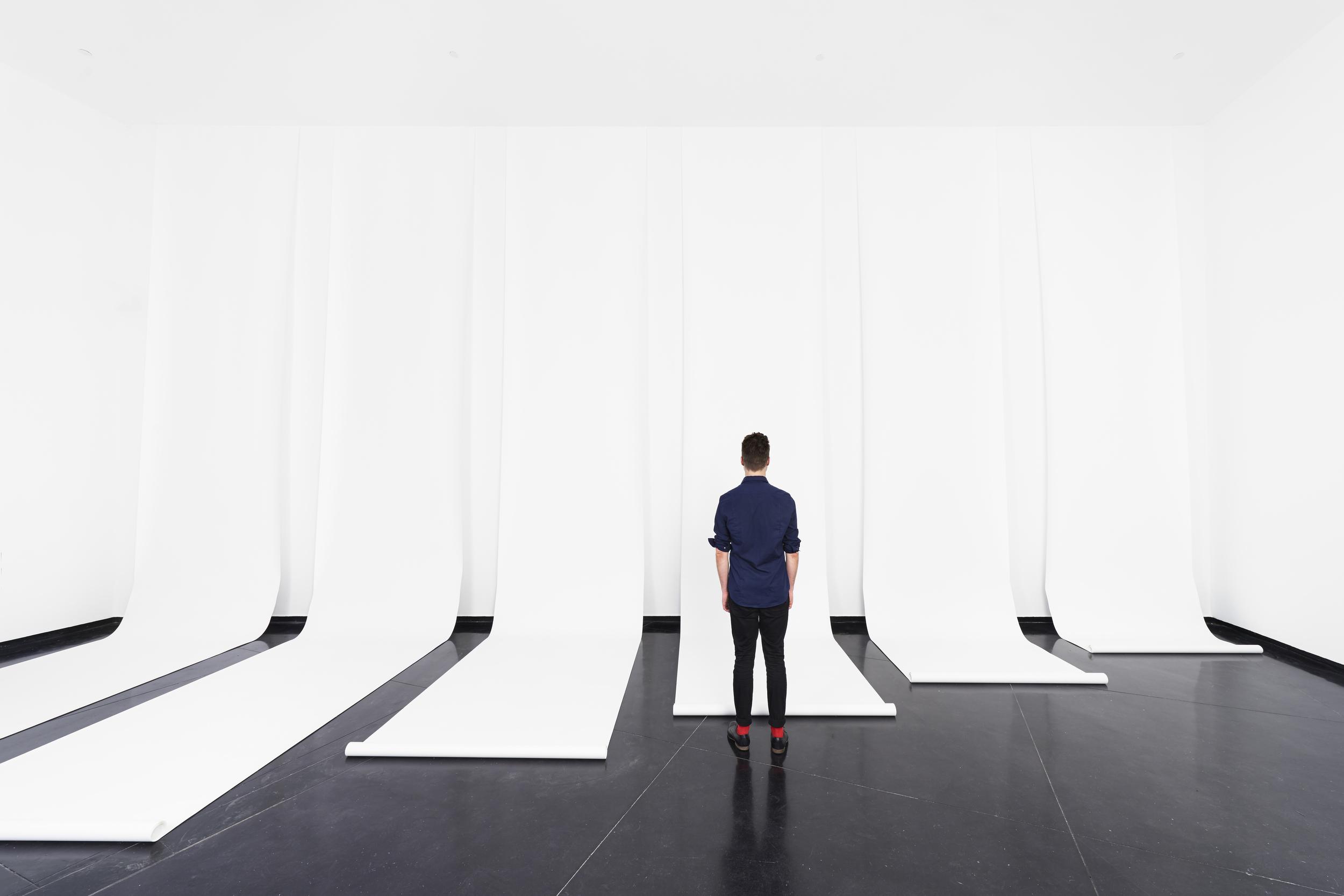 White Noise  Australian Centre for Contemporary Art, Melbourne