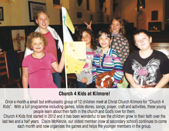 October 2014 - Anglican Advocate