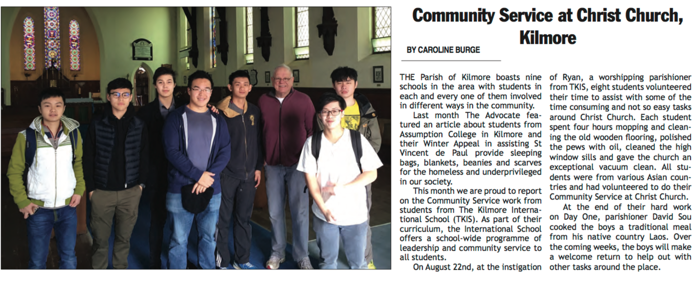 September 2015 - Anglican Advocate
