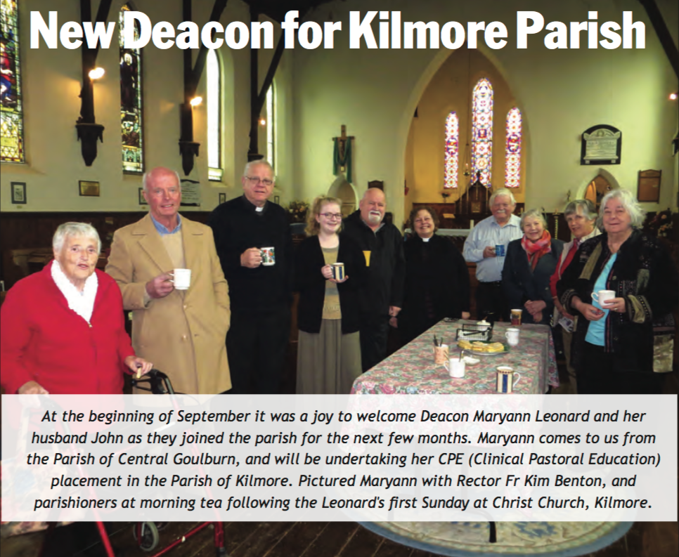October 2015 ~ Anglican Advocate
