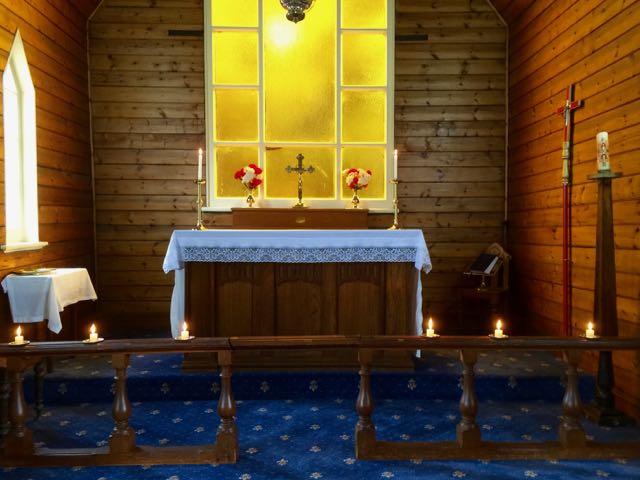 St Stephen's Tallarook