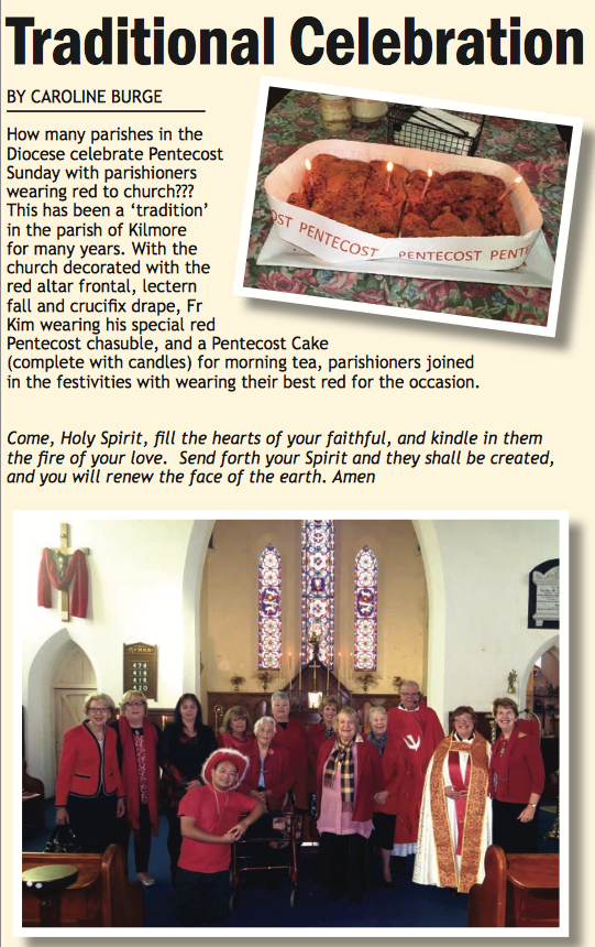 July 2016 ~ Anglican Advocate