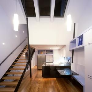 Port Melbourne House