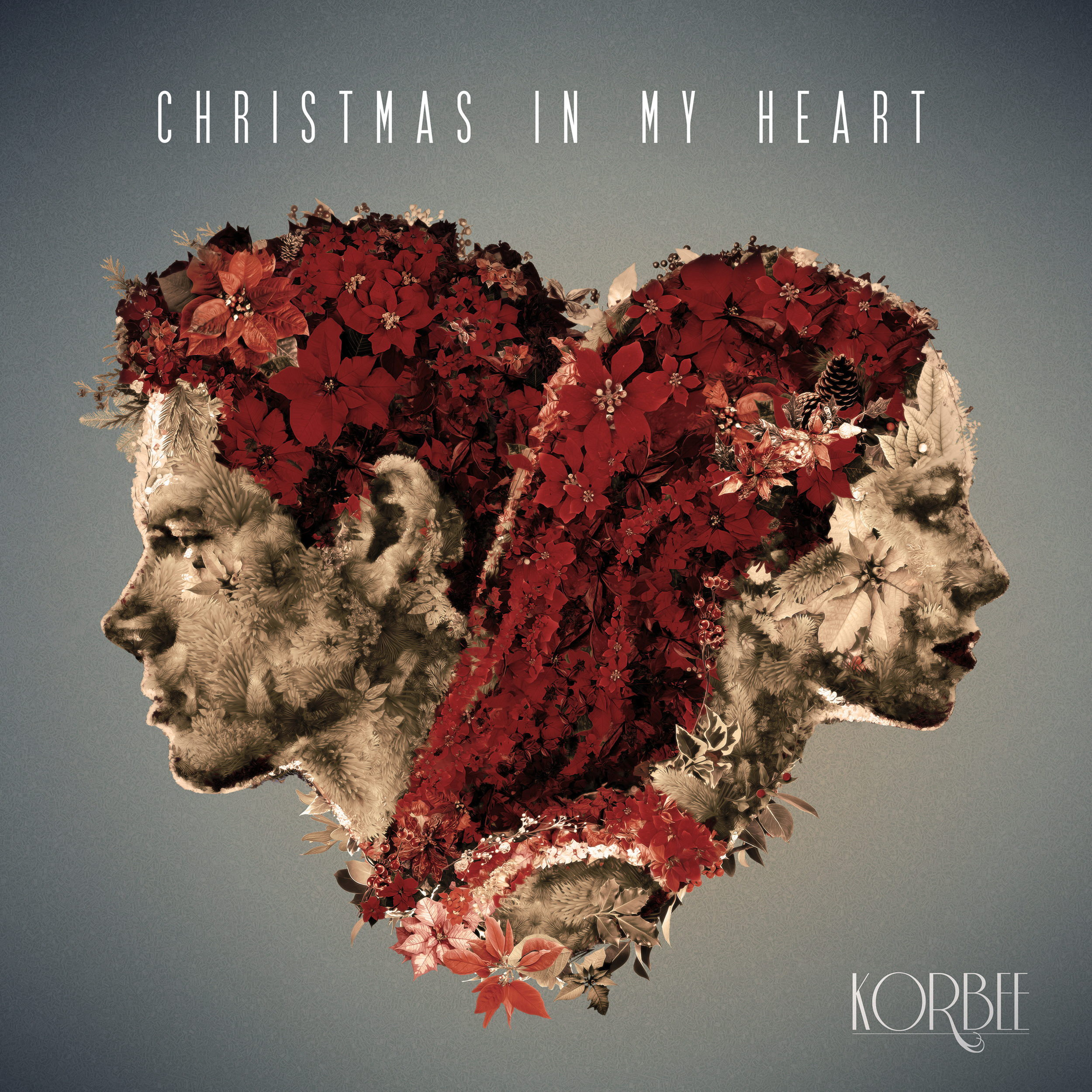 """*SINGLE """"Christmas in My Heart""""  Buy on iTunes NOW!"""