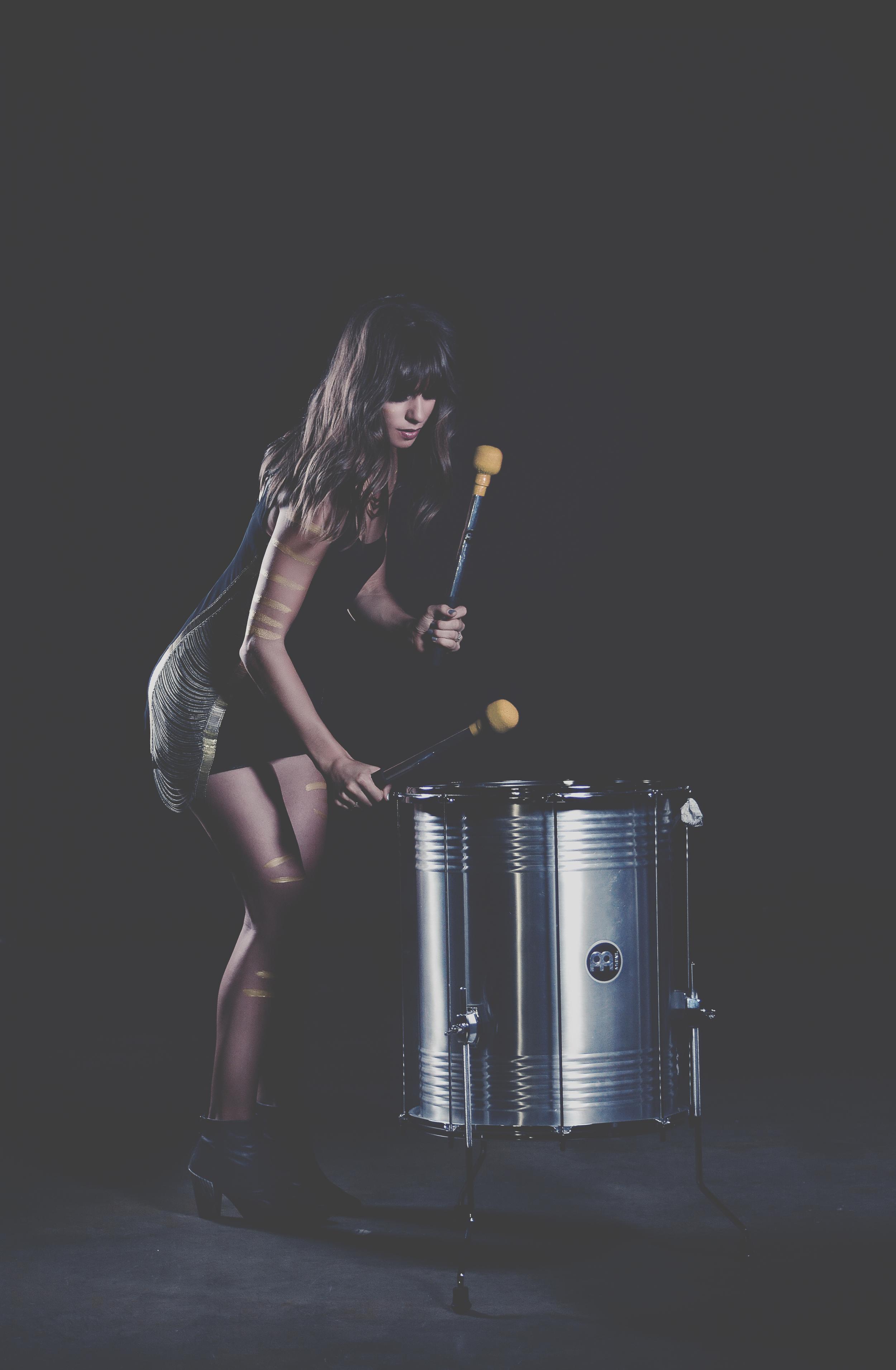 Korbee - Show Me The Way Acoustic - Jenn Korbee 2 - Drum (1).jpg