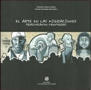 "University of Almeria's Anthology ""El Arte en las Migraciones"" (2008)"