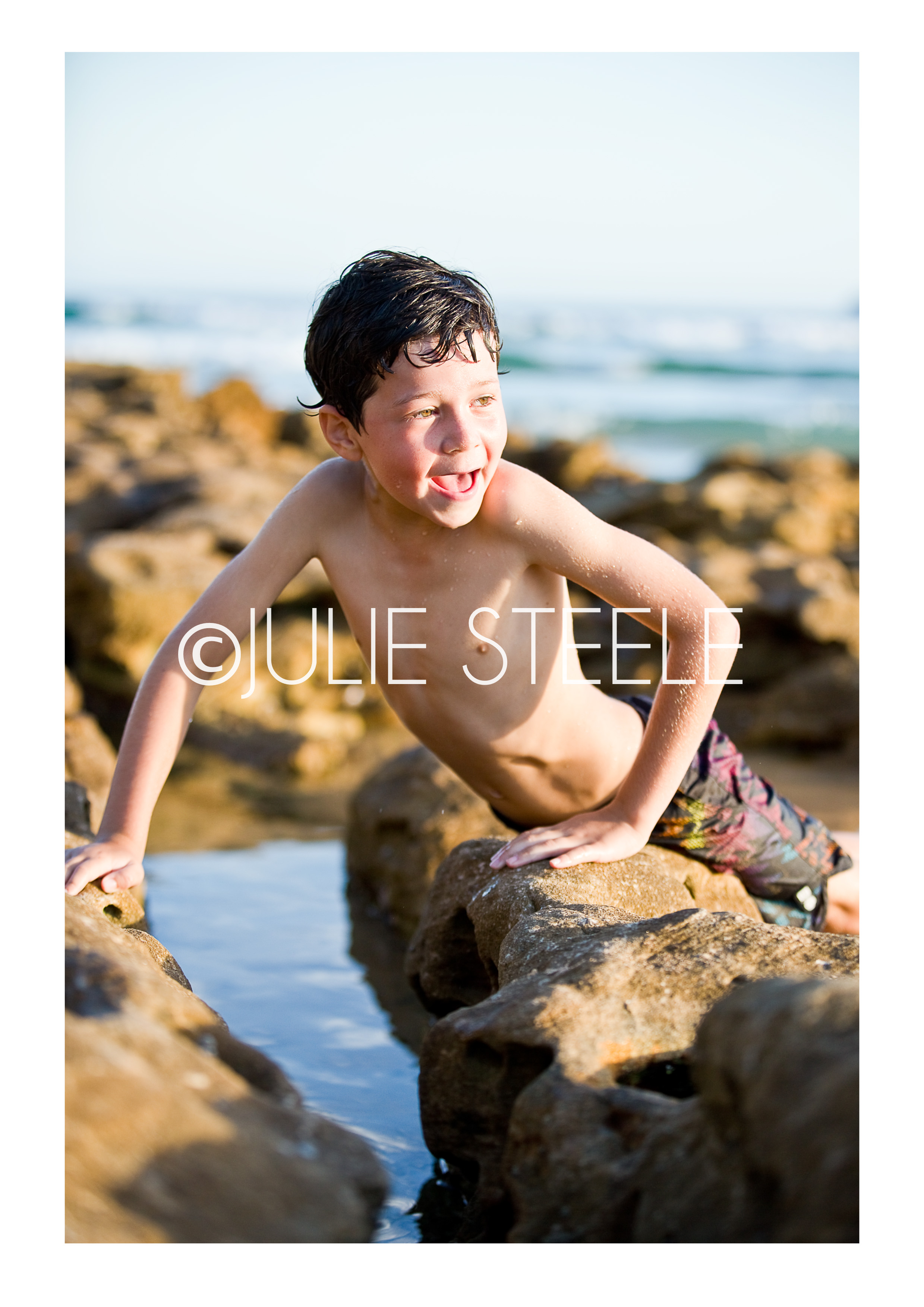 Payne Family  - portrait & lifestyle photography | Northern Beaches, Sydney, NSW | Julie Steele