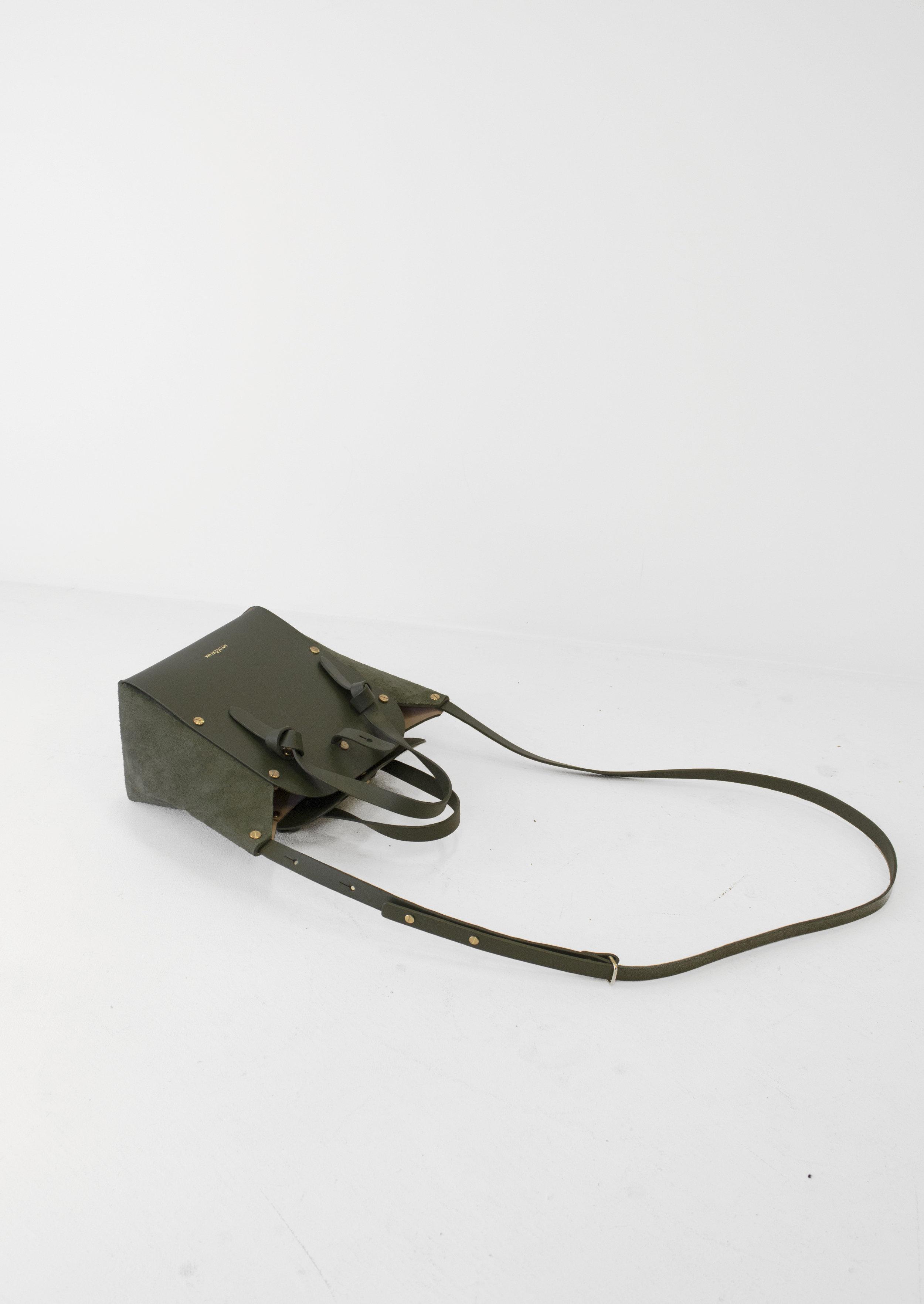 MYDEERFOX BOX BAG