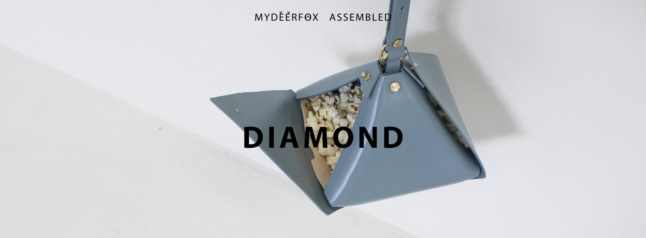 MYDEERFOX_DIAMOND_BAG_ASSEMBLED