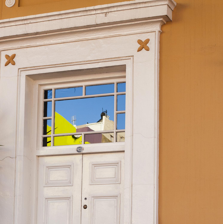 Doorway Window  © 24 Atlantic All rights reserved