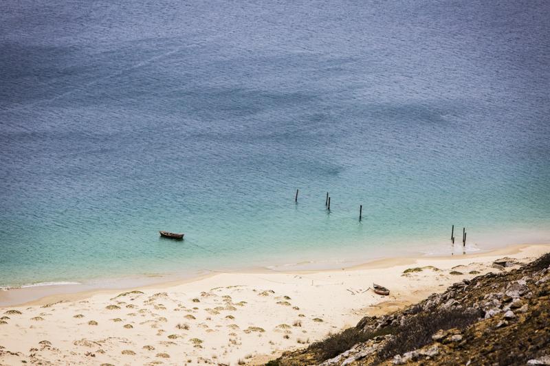 Ocean Blues  Santa Maria, Benguela Provence  ©24Atlantic