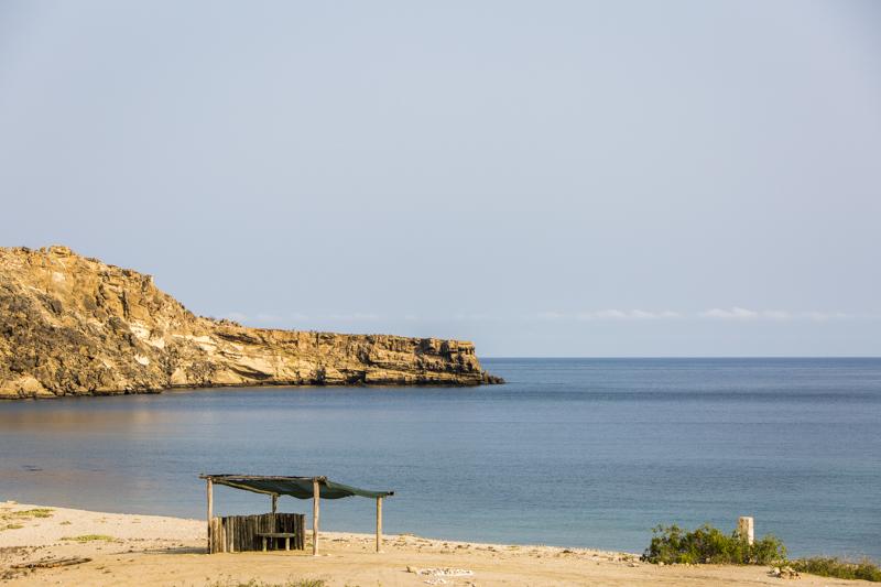 5-Star rating... priceless camping.  Meva, Benguela Provence  ©24Atlantic