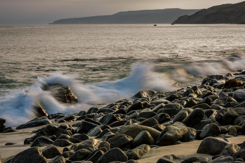 Silky Waters  ©24Atlantic