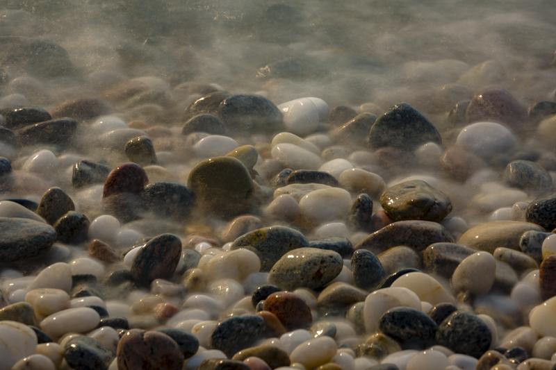 Beach detail  ©24Atlantic