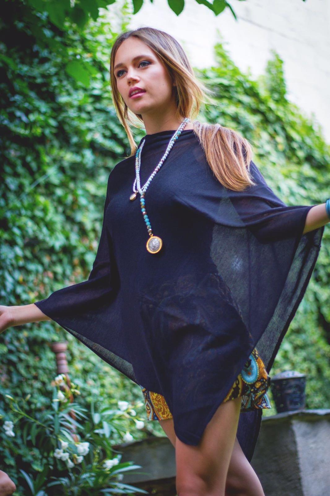 MARIA MASHA PROGREBNYAK - WINNER OF RUNWAY ITALIA 2016