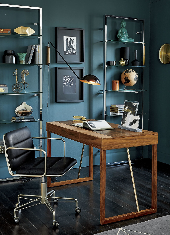 Desk scene 3