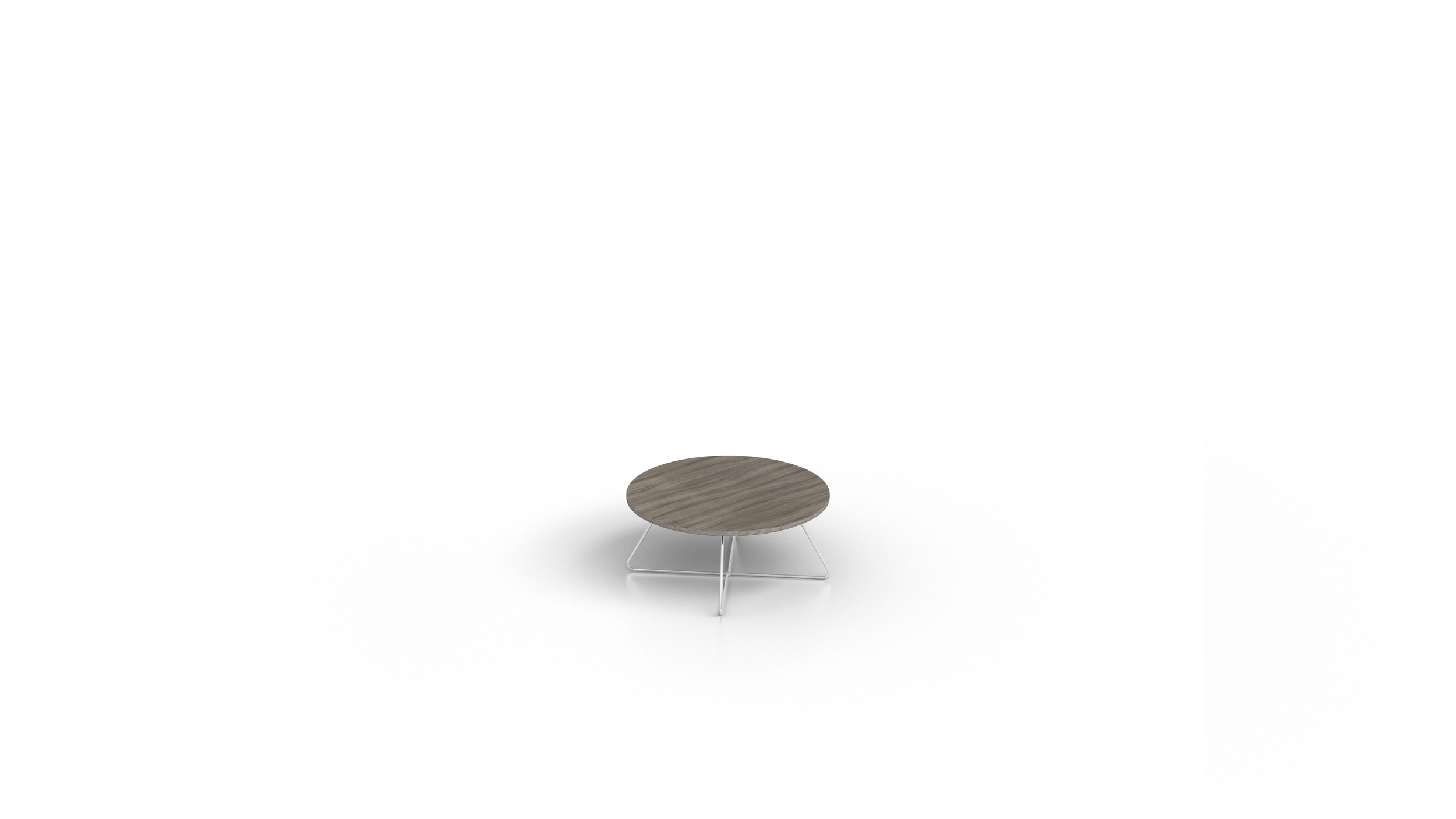 0144 COFFEE TABLE round 80