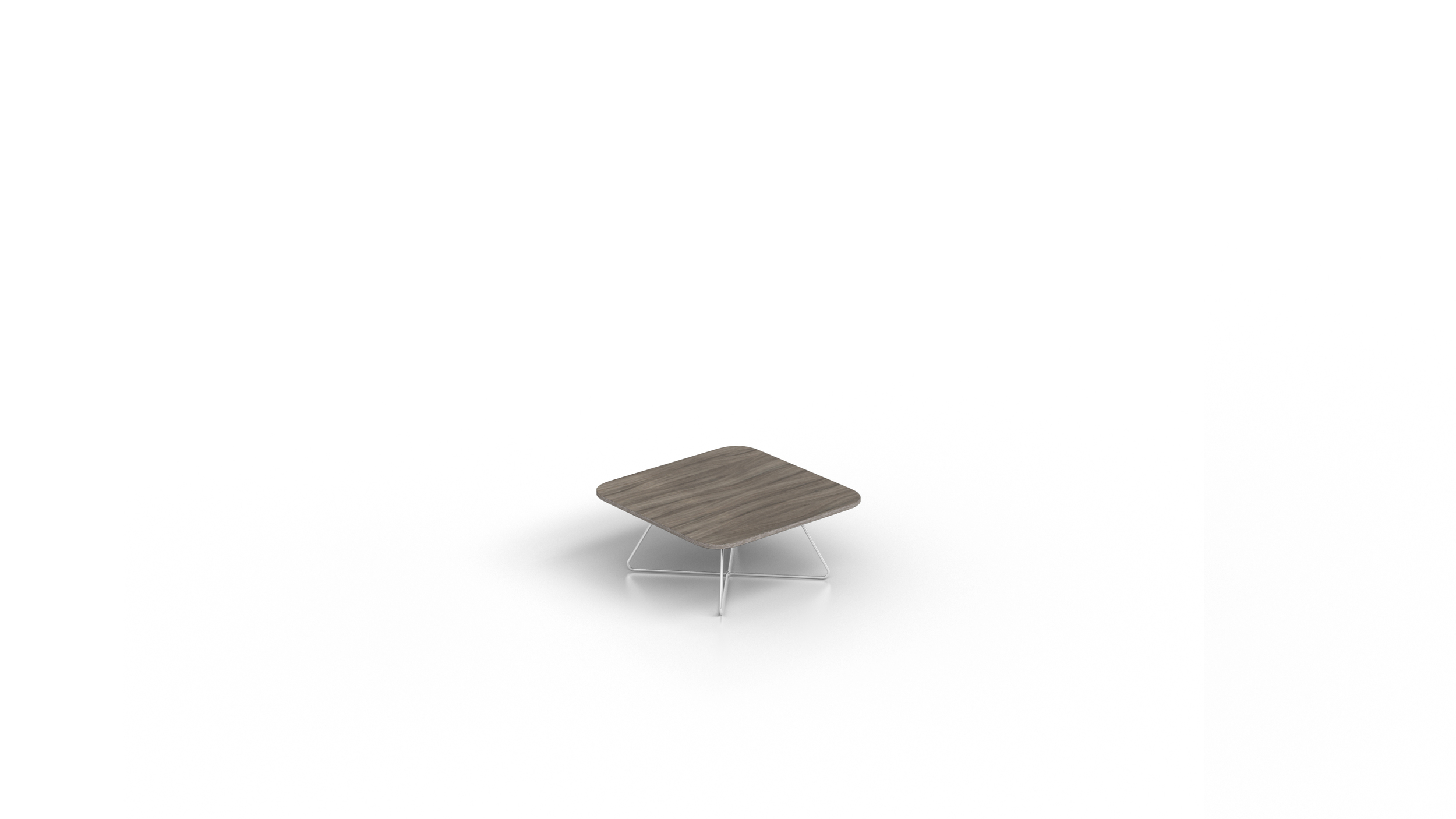 0154 COFFEE TABLE square 80