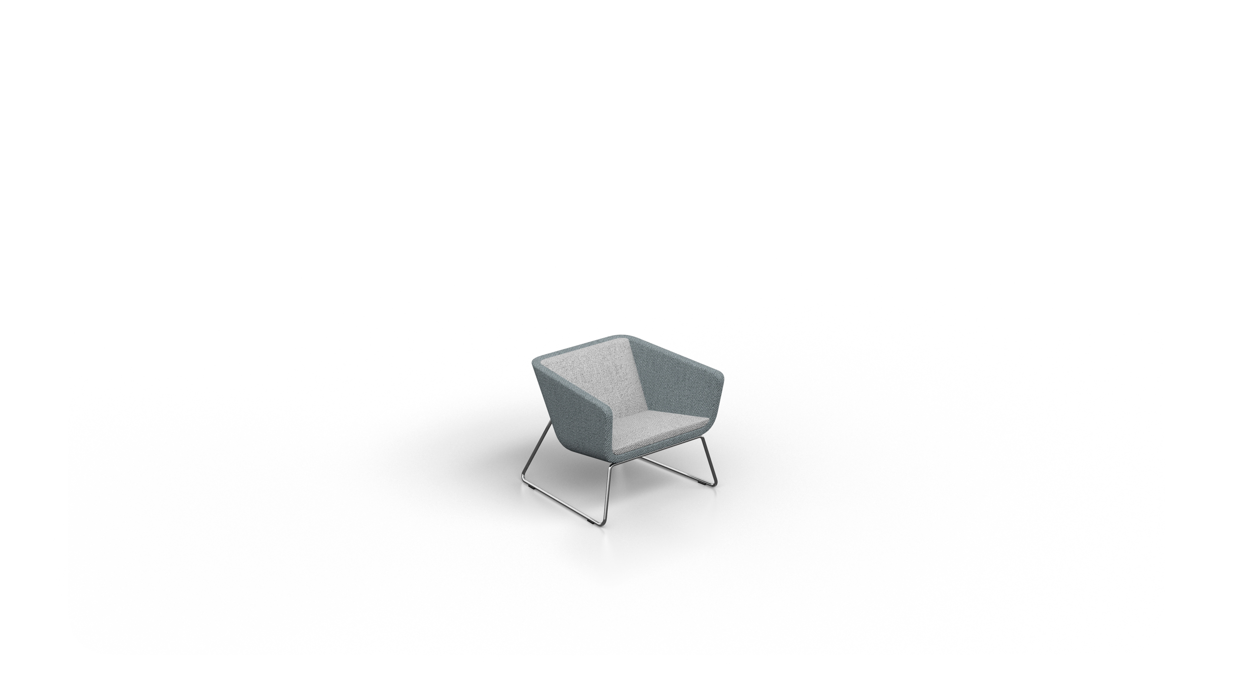 0164 TUB RELAX CHAIR