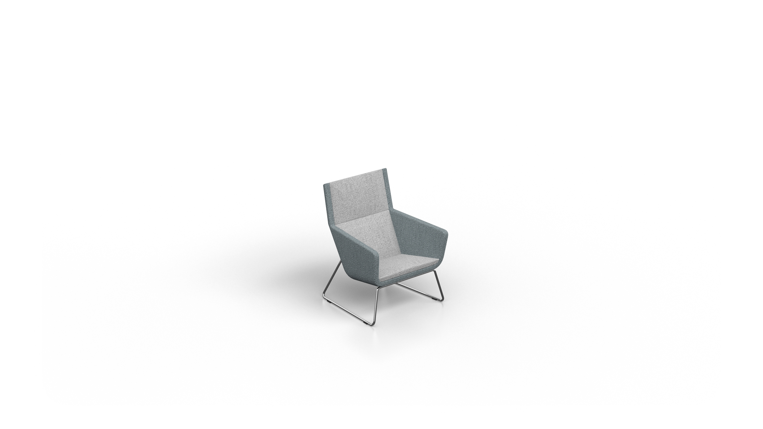 0165 TUB XL RELAX CHAIR