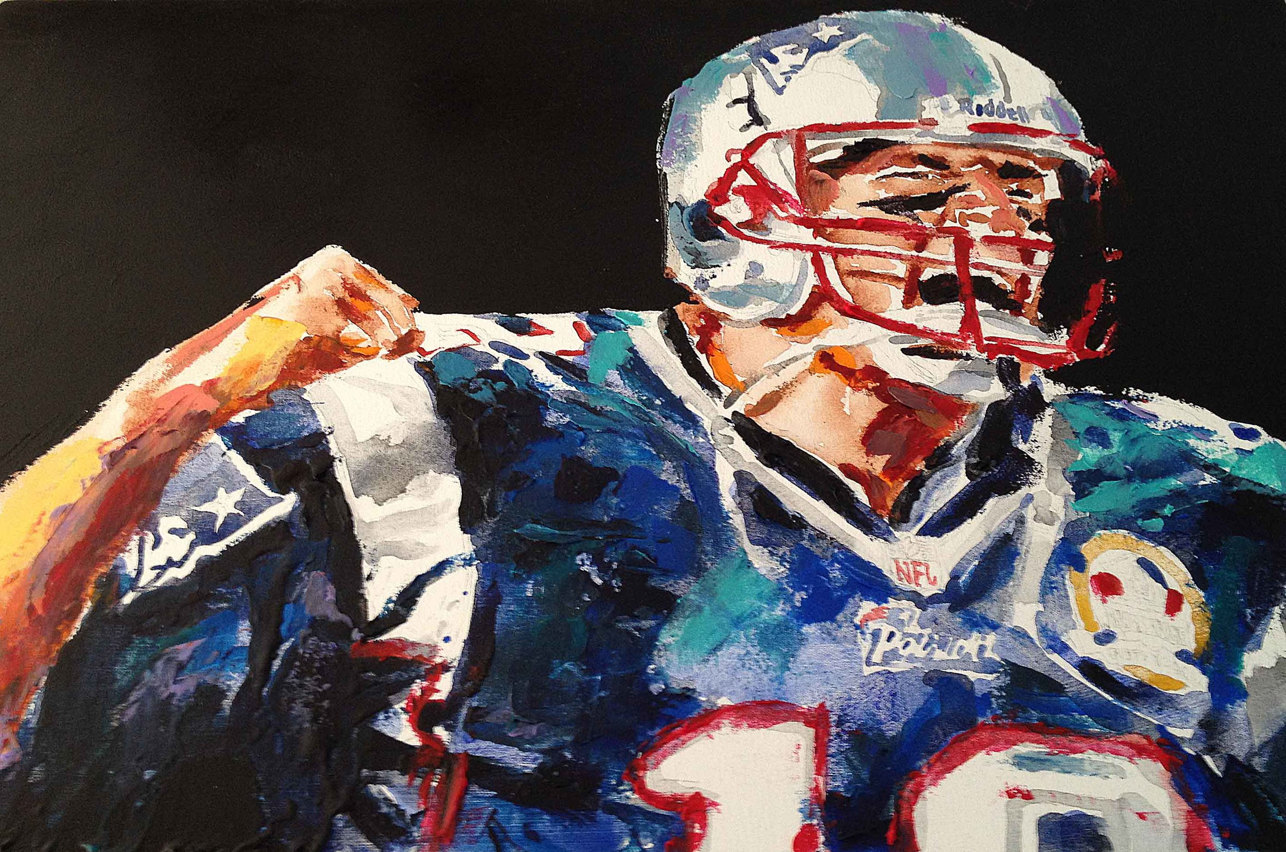 tom brady prints  available here  - all proceeds go to Do it for Donna