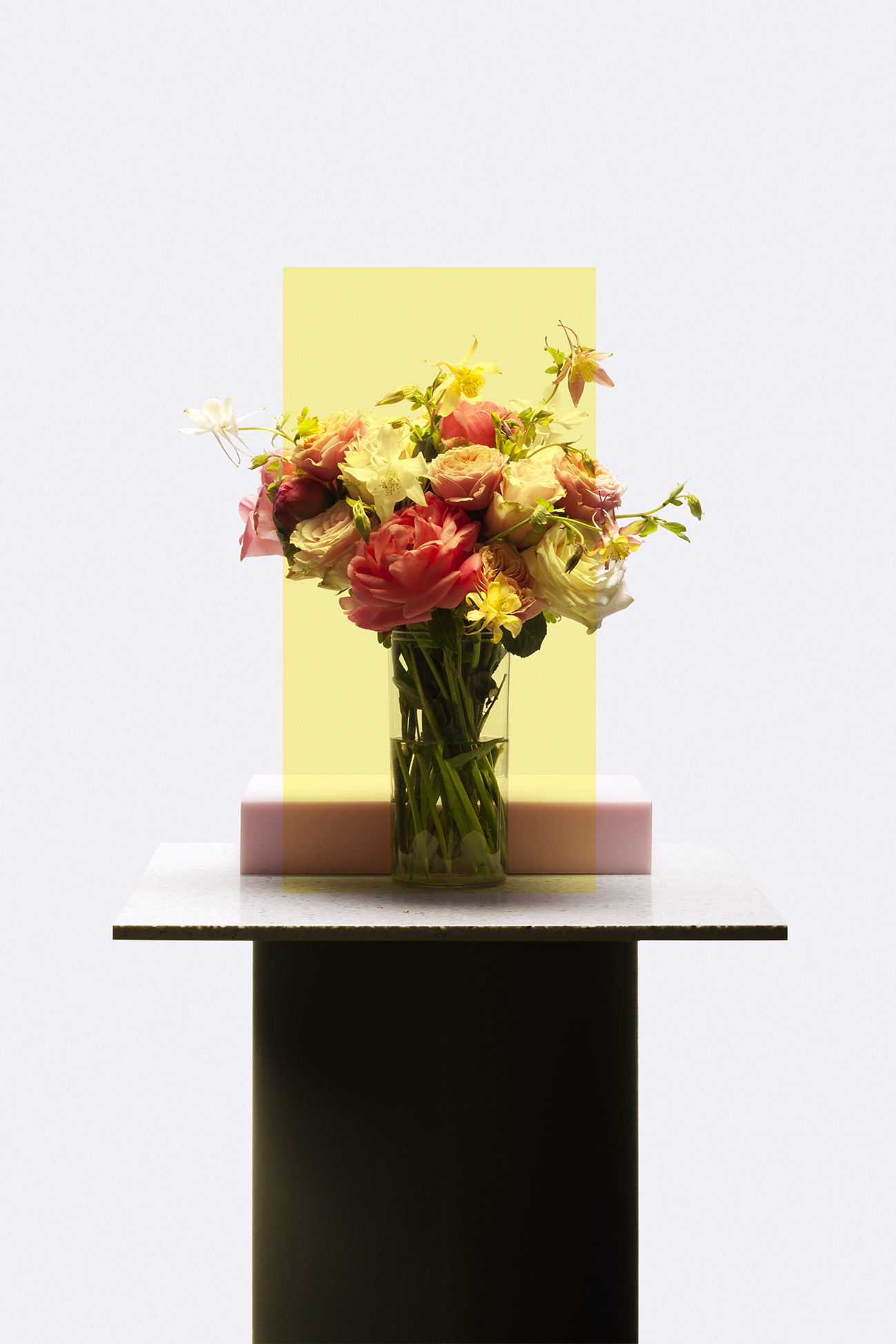 Greeting cards for  Bozarth Fornell Architects in collaboration with  Daniel Carlsten