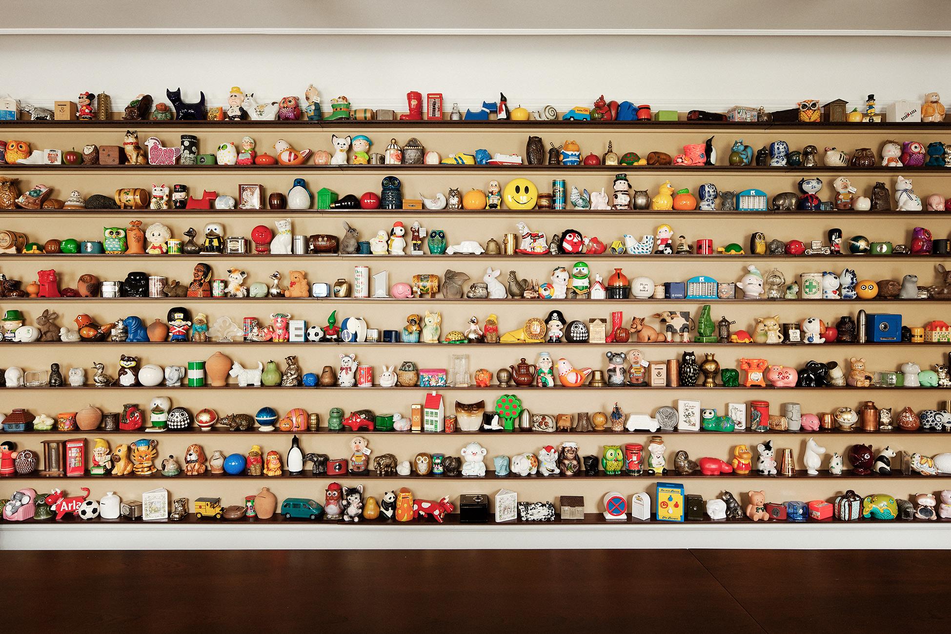 Erik Penser Collection