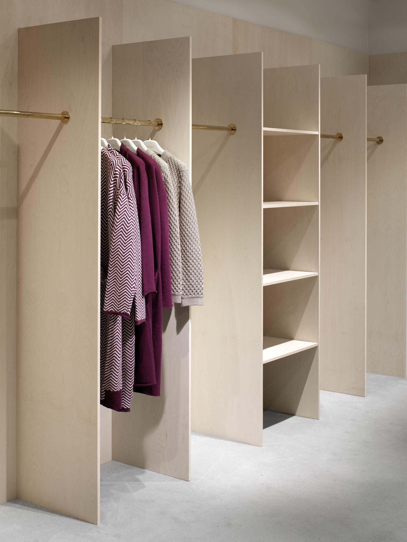 House Of Dagmar Shop Interior / Christian Halleröd Design