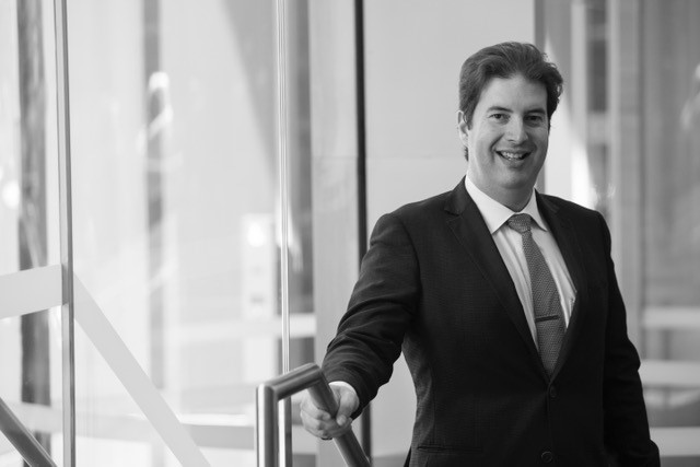Australian patent attorney Joe Seisdedos