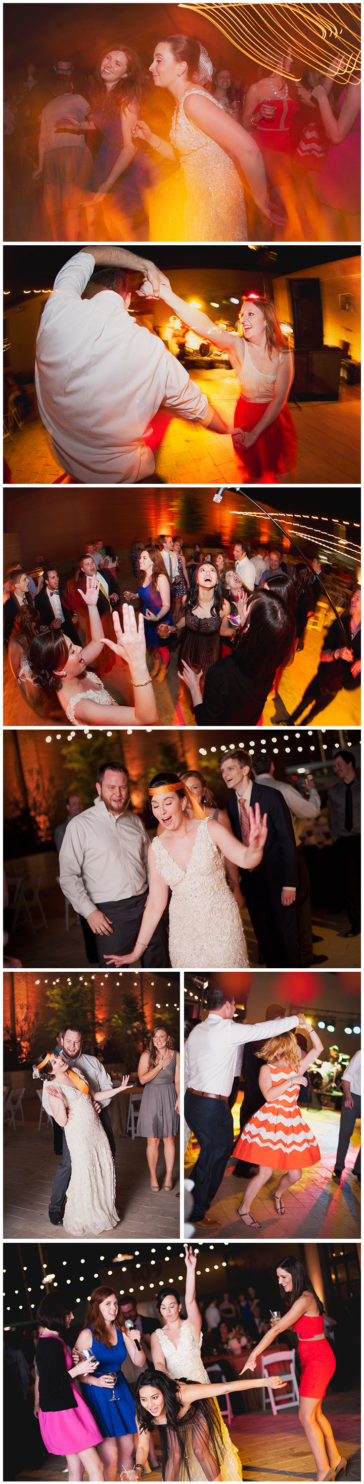 weddings at 809 vickery fort worth