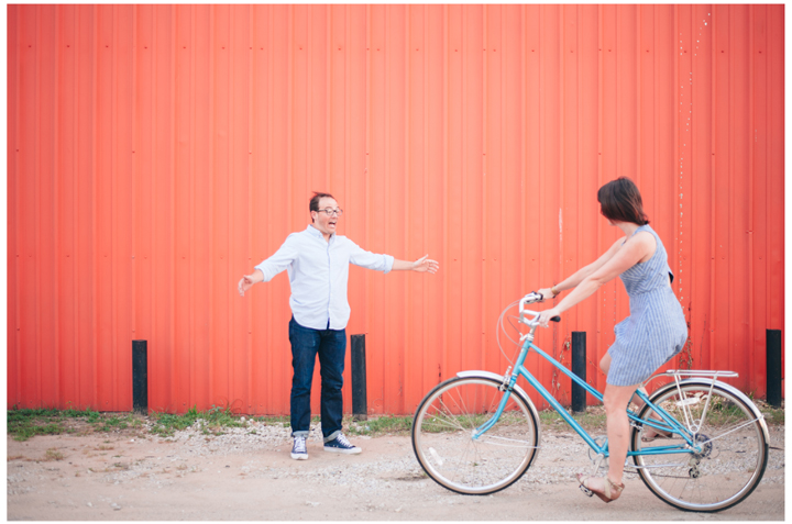 wedding engagement photography dallas