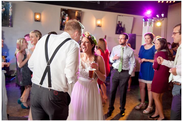 weddings at 809 vickery