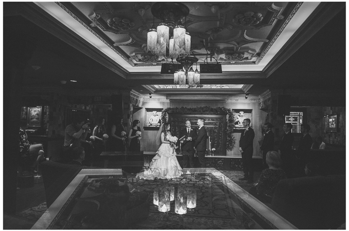 weddings at house of blues dallas