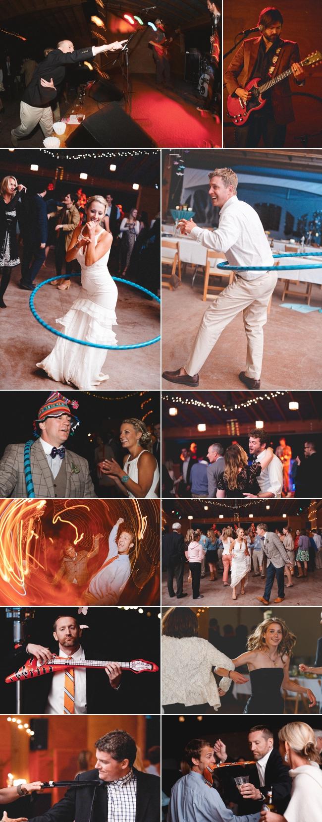 Wedding Photos Planet Bluegrass Lyons CO