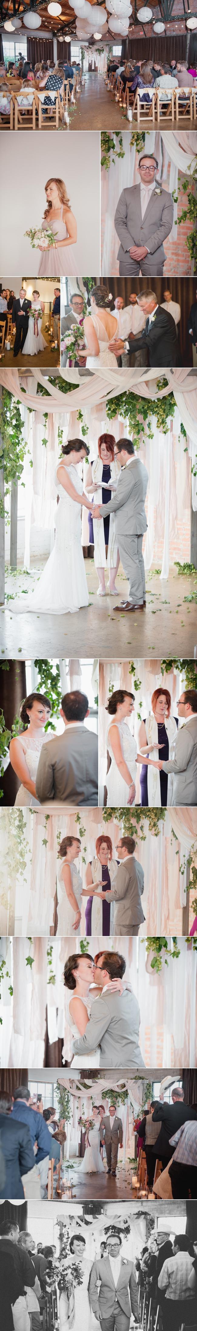 Hickory Street Annex Weddings
