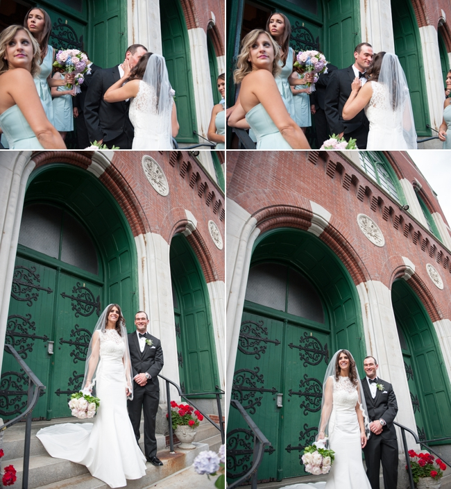 Boston Church Wedding Venues