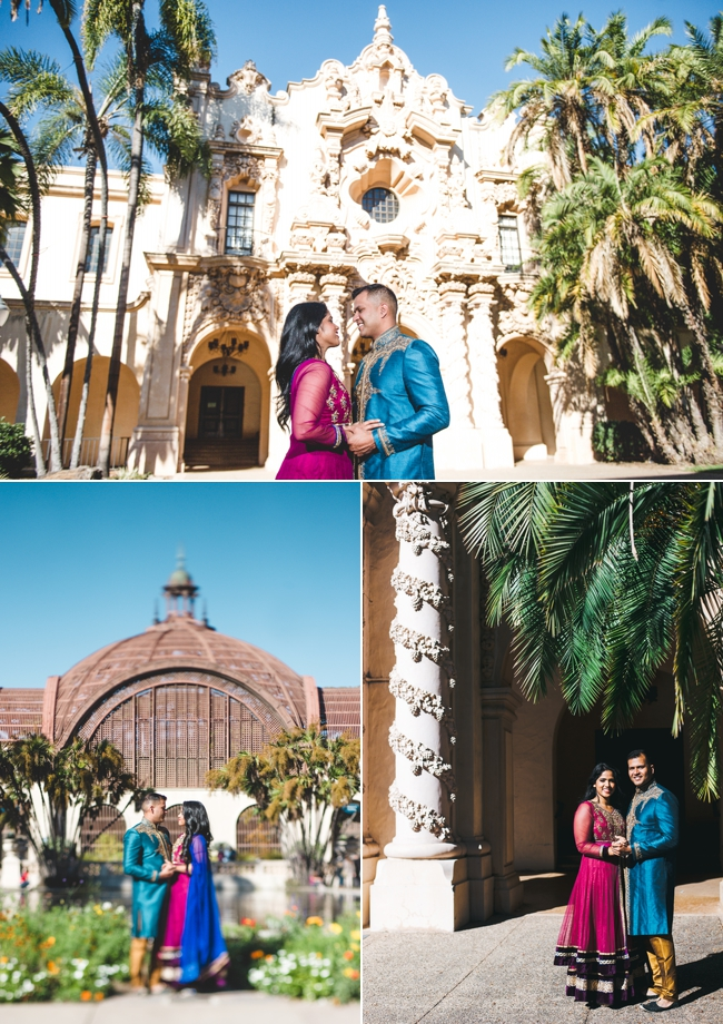 Engagements in San Diego Ca