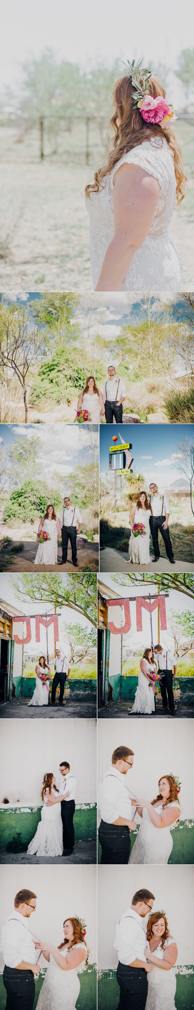 Wedding Photographer Marfa Tx