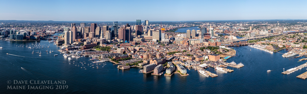 "This ""mega pano"" of Boston measures 28,745 x 8297 pixels"