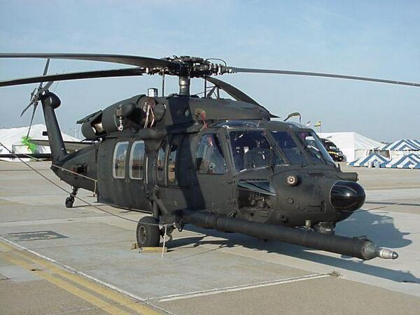 From @EjmAlrai: #Iraq confirmed helicopters on z ground in #Nineveh are in z hands of #ISIS. Heli #PT as indicator