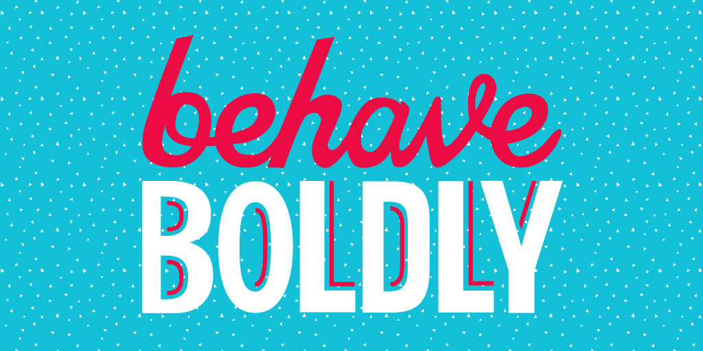 Pony-Friday-Behave-Boldly-Blog-Header-Image