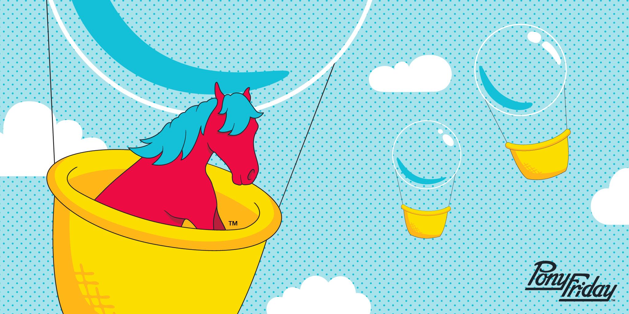 Pony-Friday-Hot-Air-Balloon-Creativity-Takes-Flight-Blog-Header-Image