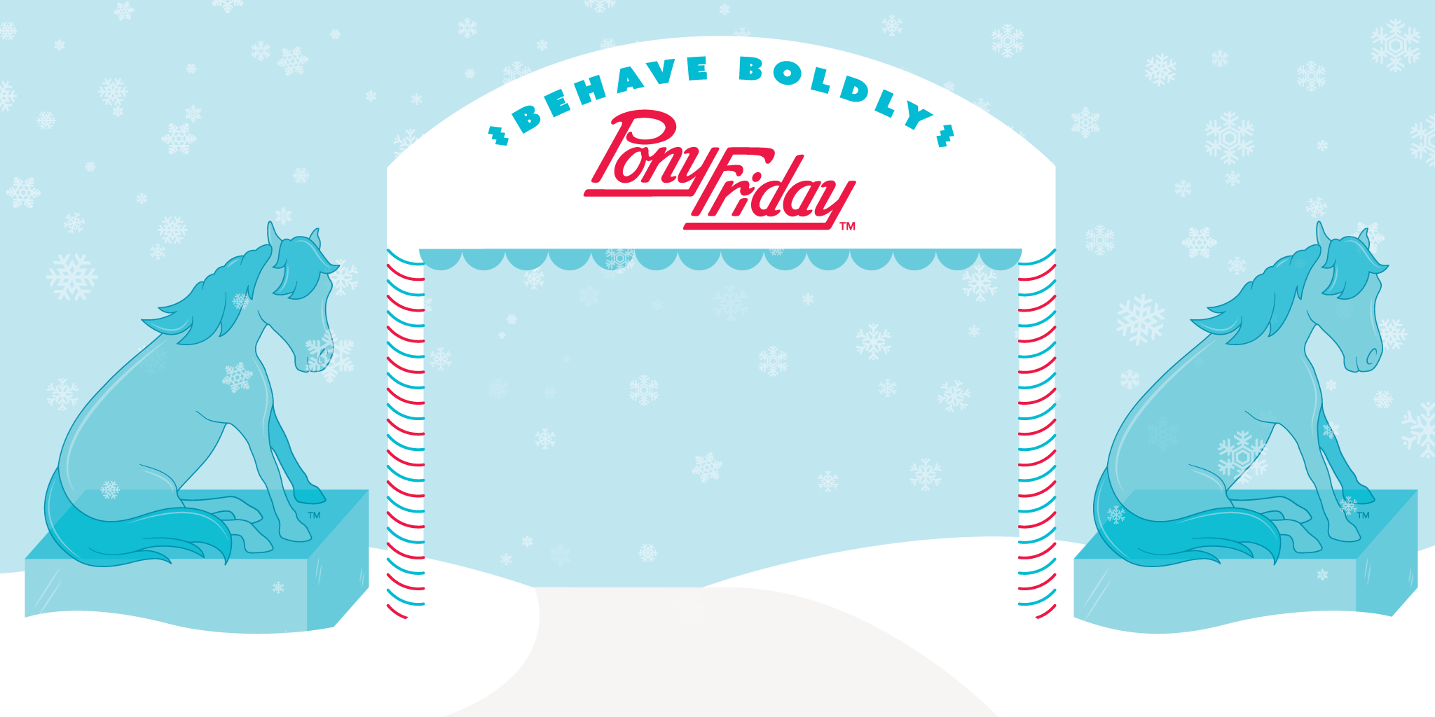 Pony-Friday-Ice-Sculpture-Winter-Wonderland-Behave-Boldly-Horses-Blog-Header.png