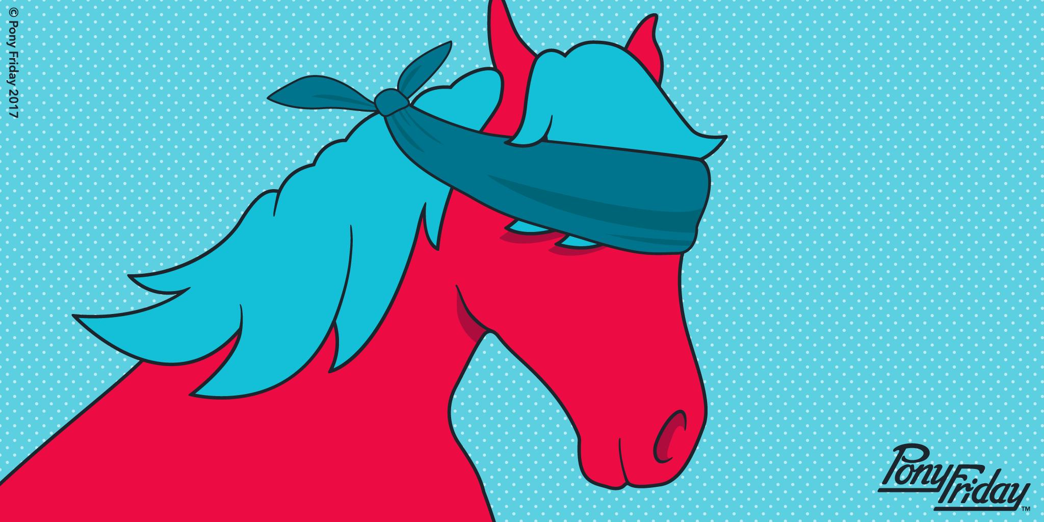 Pony-Friday-Blind-Fold-Journey-Pin-The-Tail-On-The-Donkey-Kicks-Blog-Header-Image.png