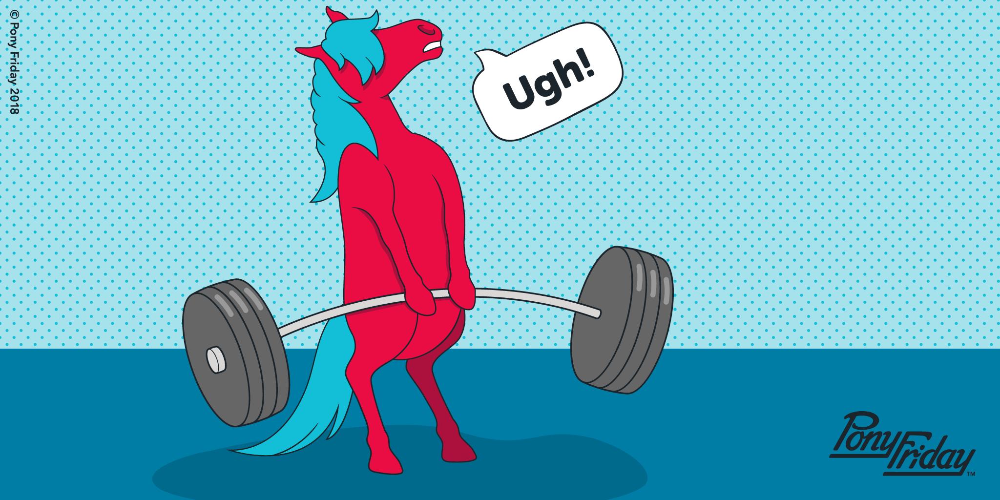 Pony-Friday-Struggle-weight-lifter-Blog-Post-Header-Image.png