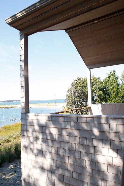 Beach House Addition